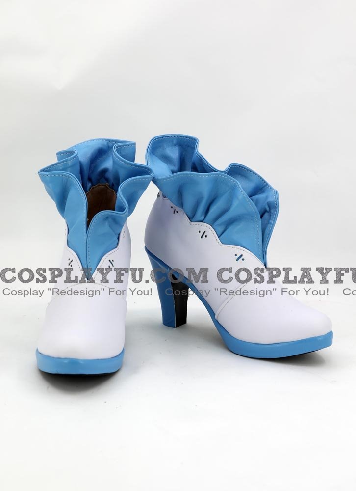 Mio Shoes (3113) from The Idolmaster Cinderella Girls