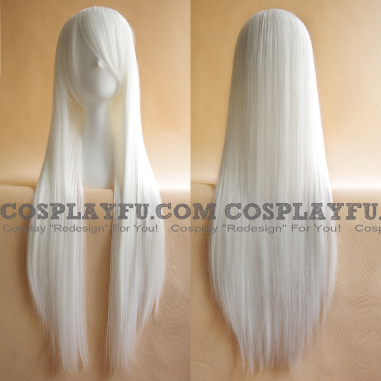 Mokou Wig from Touhou Project
