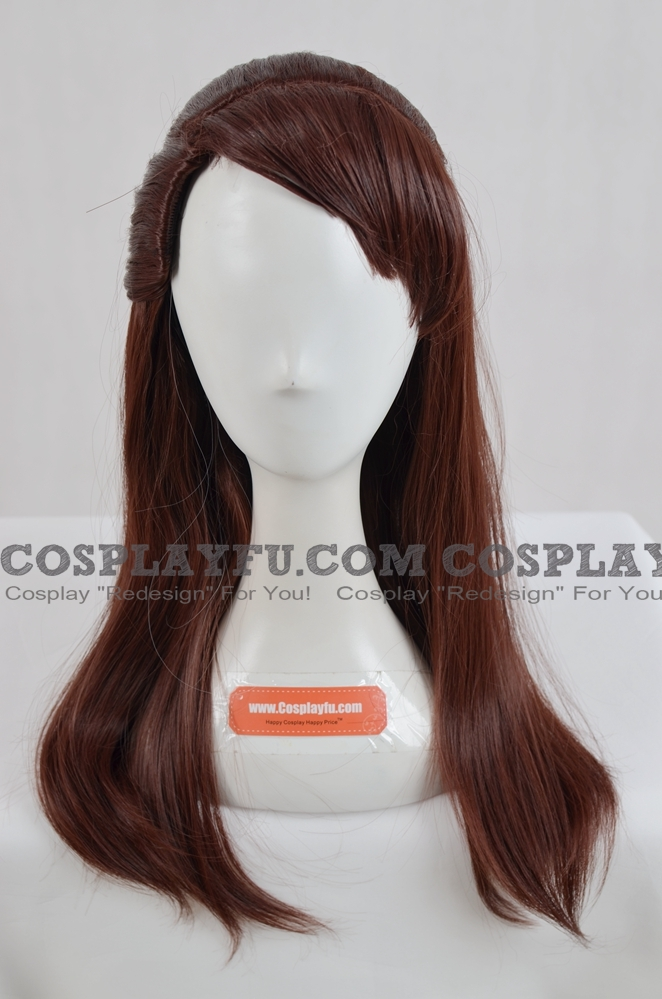Atsuko Wig from Little Witch Academia