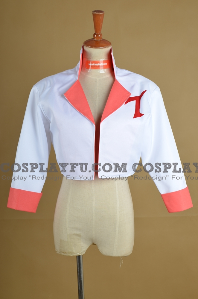 Lafter Jacket from Mobile Suit Gundam