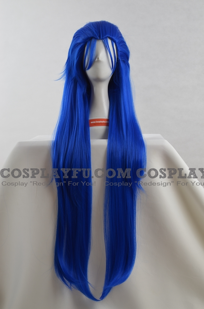 Lancer (Diarmuid) Wig from Fate Zero