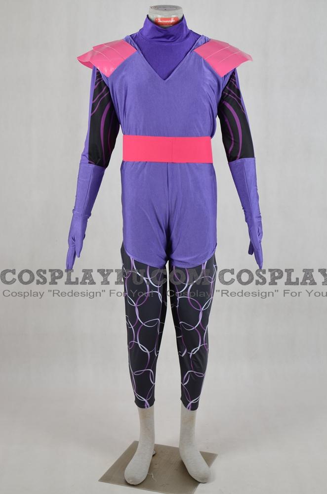 Doctor Strange Clea Costume