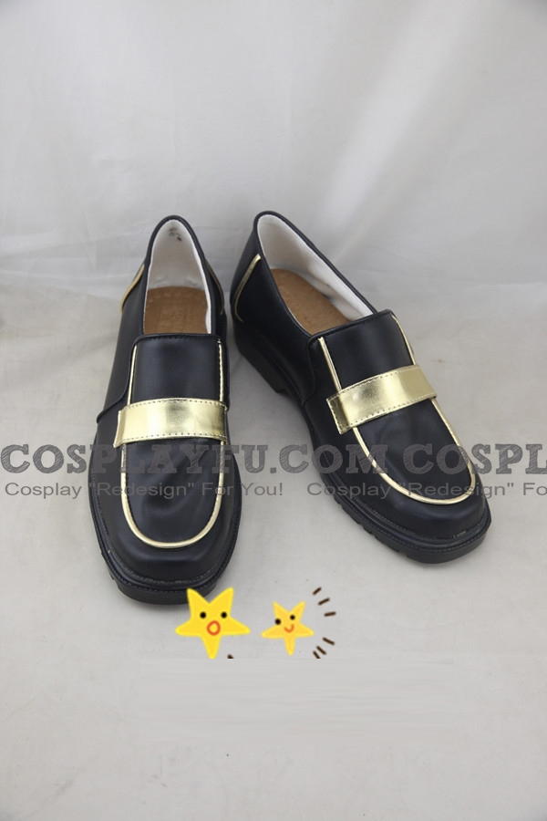 YOHIOloid Shoes (C910) from Vocaloid