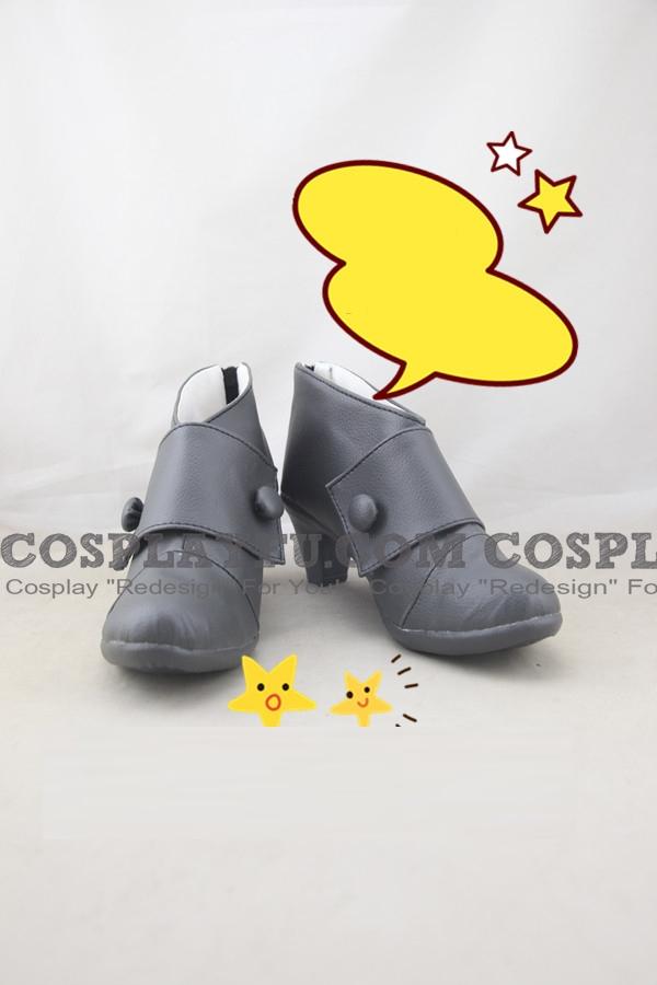 Snowstorm Sivir Shoes (C908) from League of Legends