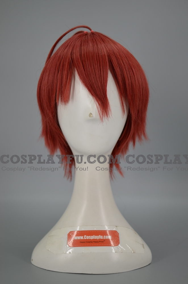 Ruby Wig (Male) from Love Live Sunshine
