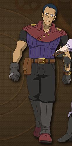 Custom Doga Cosplay Costume From Pokemon The Movie Volcanion And