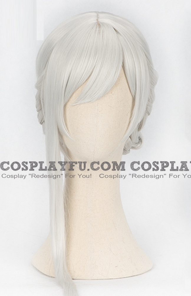 Snow White Wig from SINoALICE