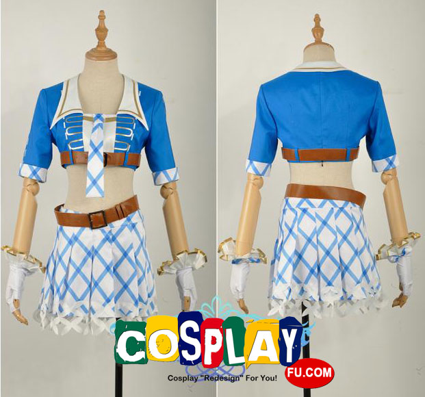 Mary Cosplay Costume (Rimble's World) from Granblue Fantasy