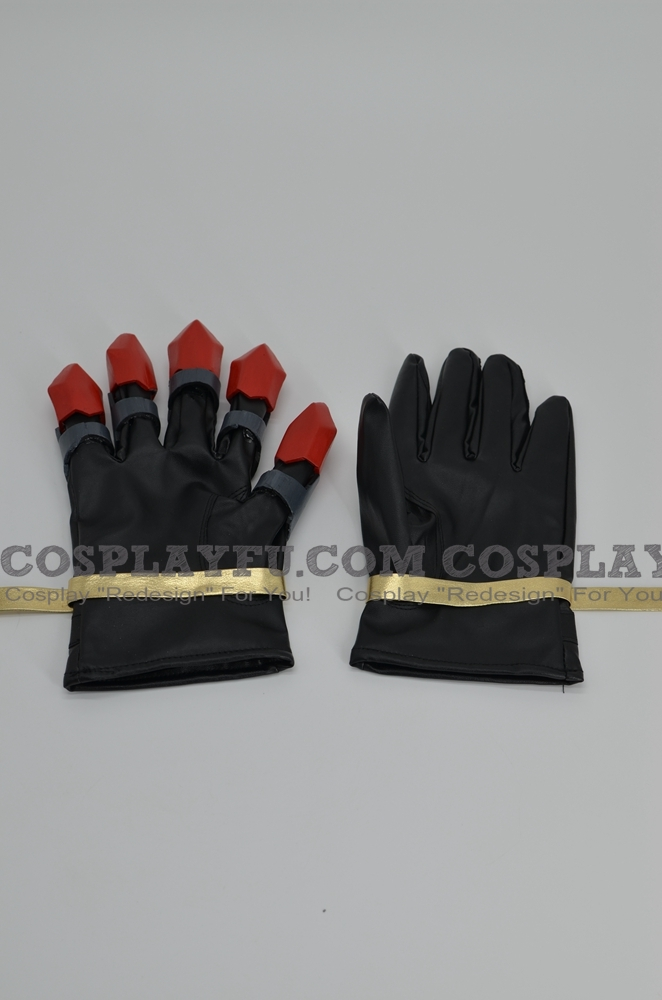 Adam Gloves from NieR: Automata