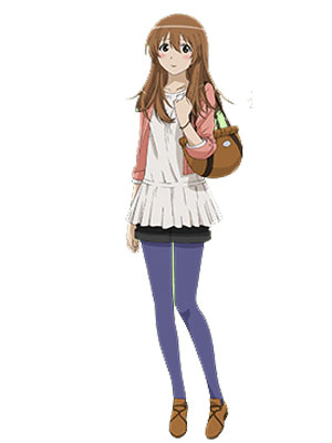 Kenjiro Cosplay Costume from Genshiken