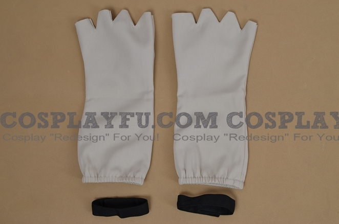 Crow Gloves from Yu-Gi-Oh! Arc-V