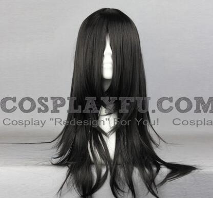 Byakuya Kuchiki Wig from Bleach