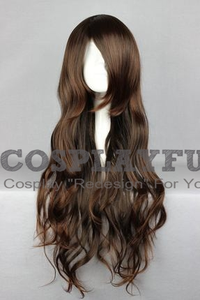 Shunsui Kyoraku Wig from Bleach