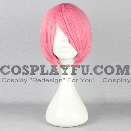 G Wig from Reborn!