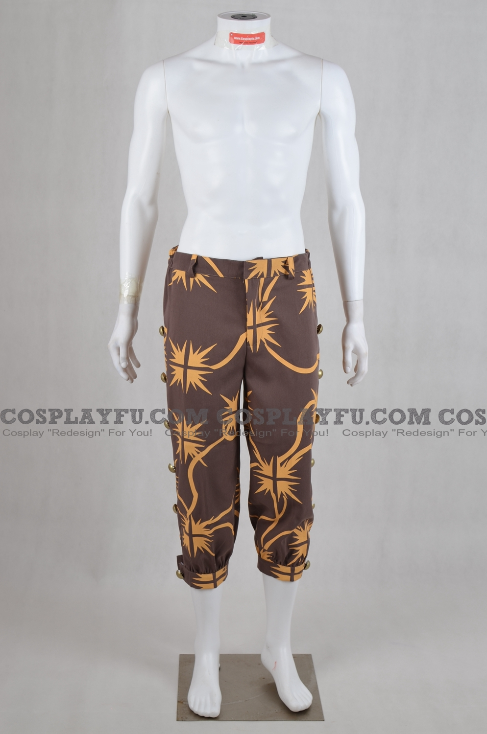 Shanks Pants from One Piece
