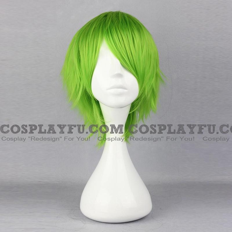 Aoba Kouyou Wig from Reborn!