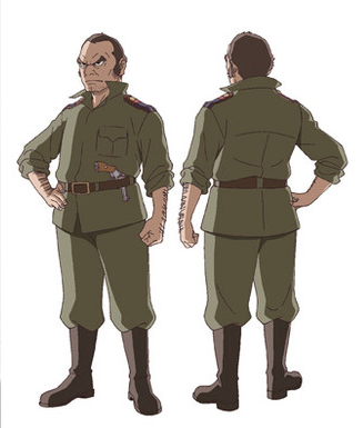Blanco Cosplay Costume from The Dragon Dentist