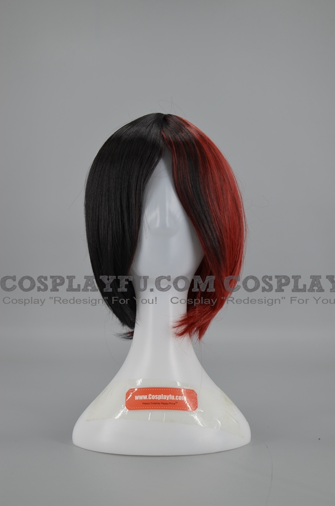 Hearts Wig from Yume 100 Princes