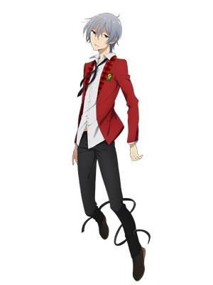 Natsuki Cosplay Costume from The Idolmaster SideM
