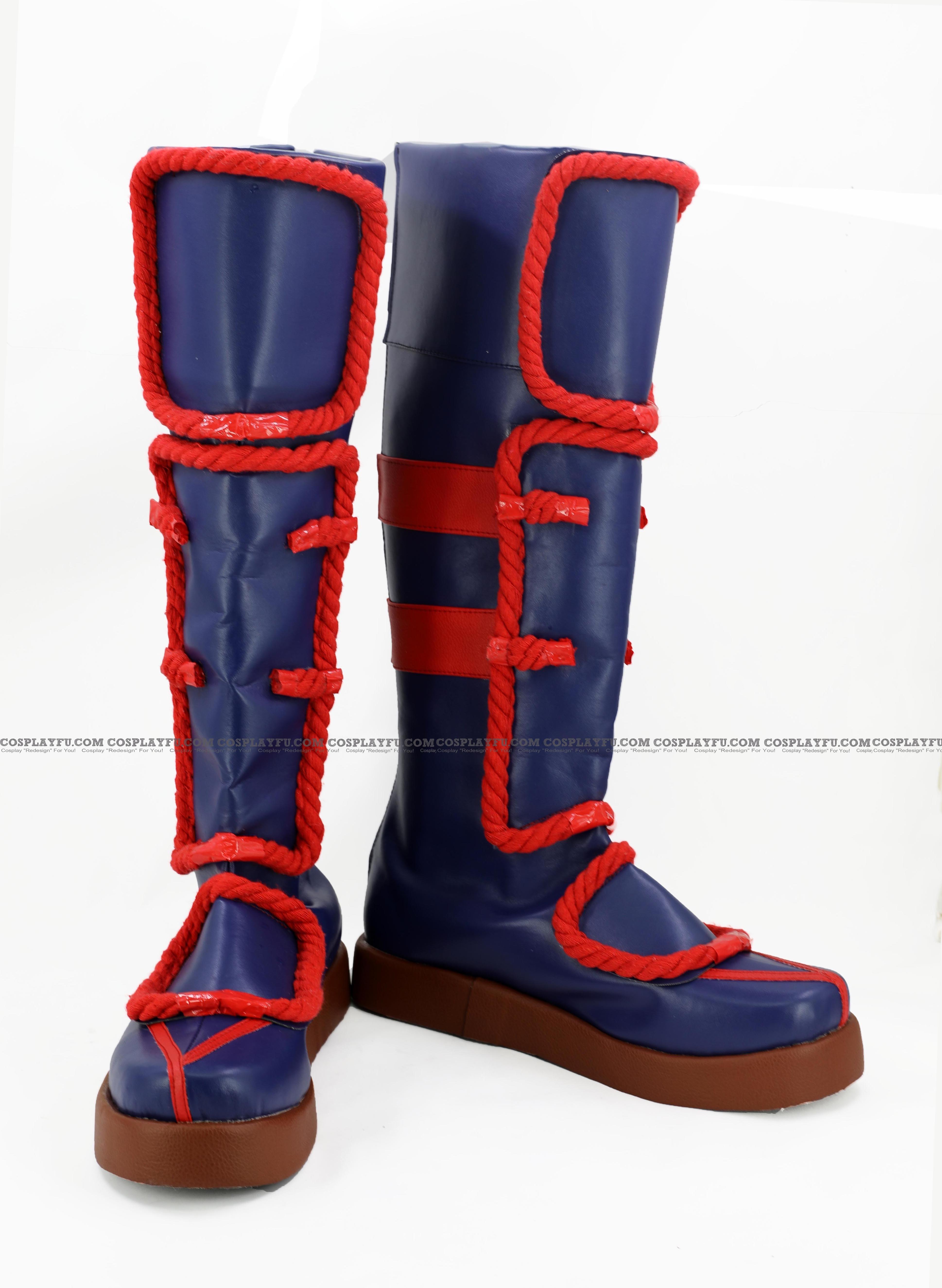 Лига Легенд Джин Виртуоз обувь (3203)