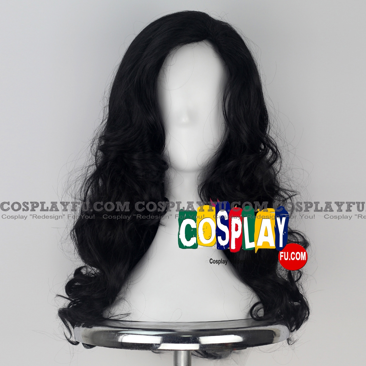 Diana Prince Wig from Wonder Woman