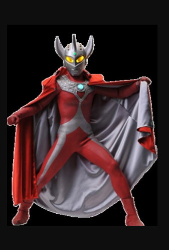Versus Hero: Kakutou Ou e no Michi Ultraman Taro Costume