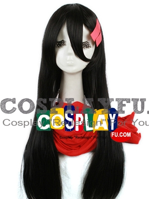 Tateyama Ayano Wig from Kagerou Project