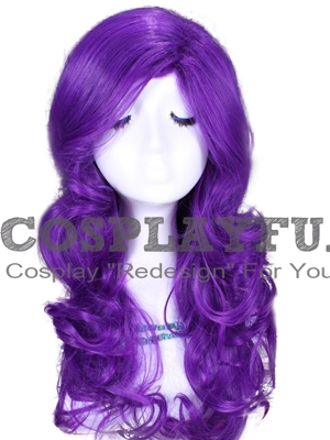 Rarity Wig from My Little Pony