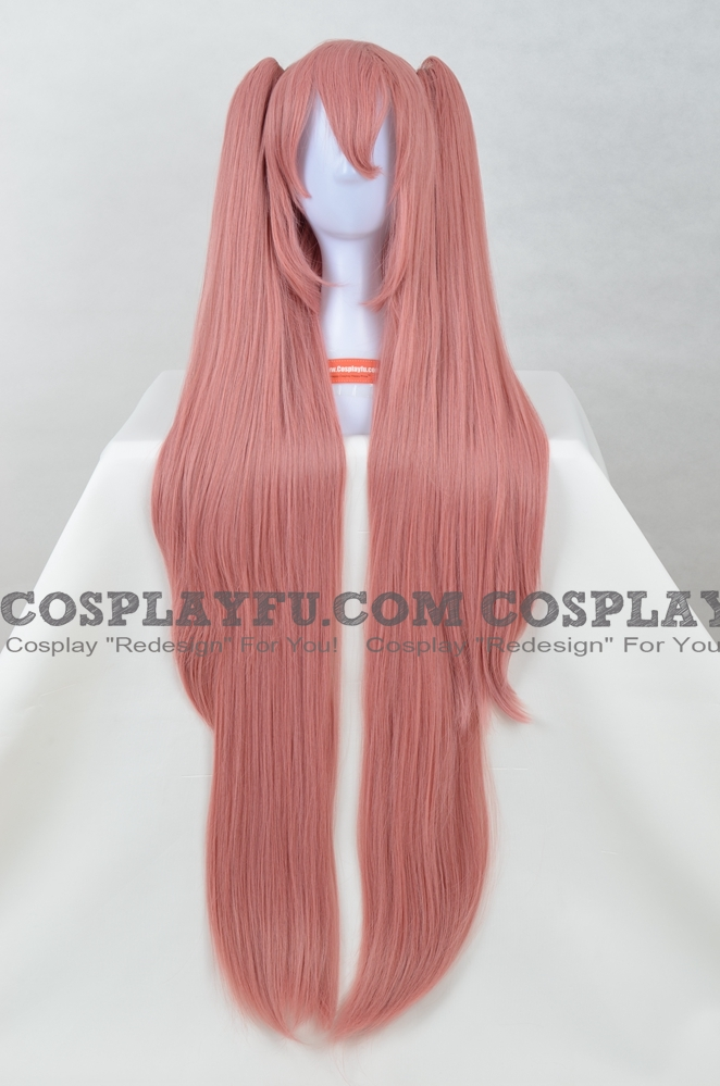 Krul Wig (Long) from Seraph of the End