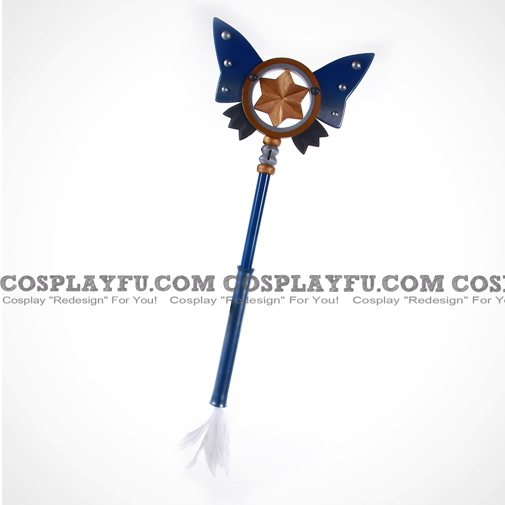 Miyu Wand (Blue) from Fate kaleid liner Prisma Illya