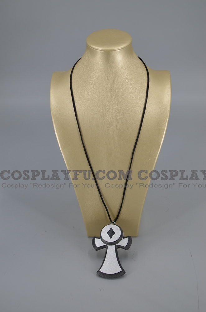 Jack-O Necklaces from Guilty Gear
