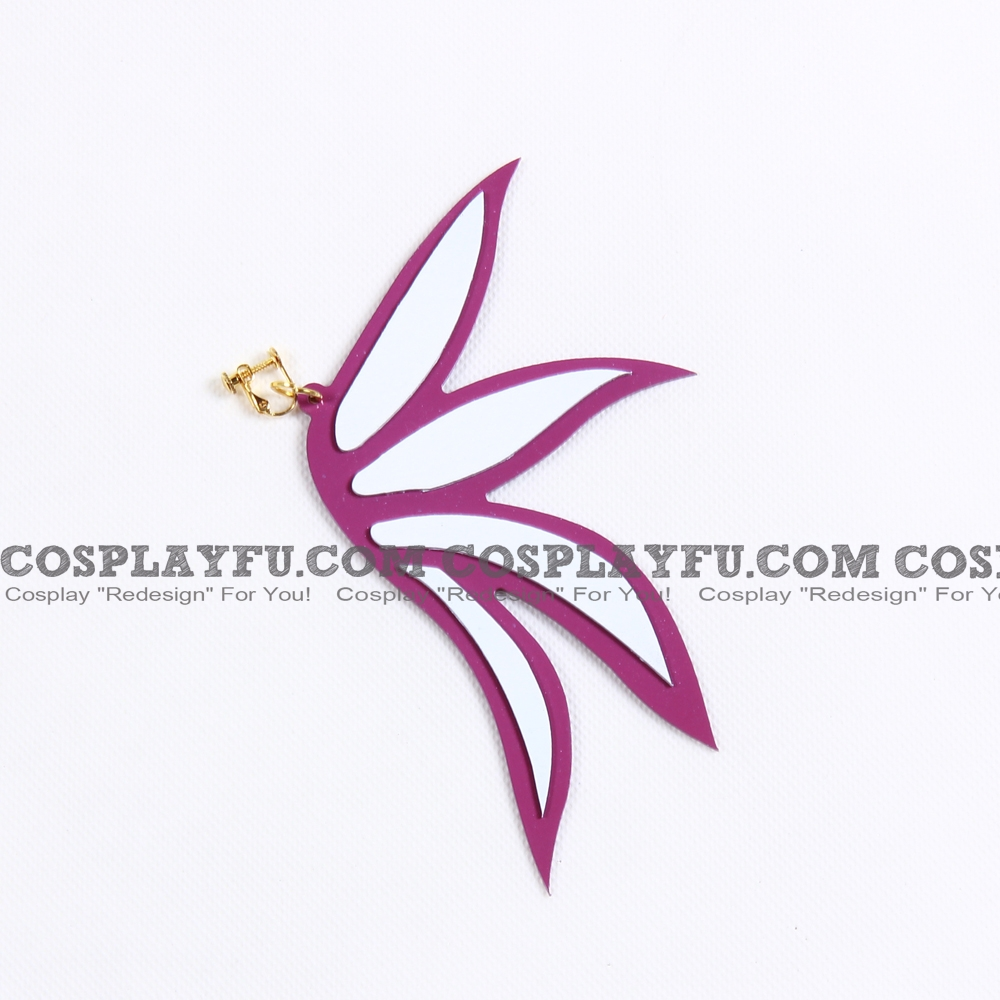 Merlin Earring from Fate Grand Order