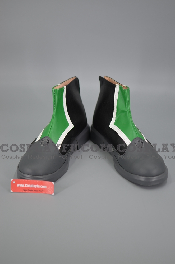 Suguha Shoes from Sword Art Online