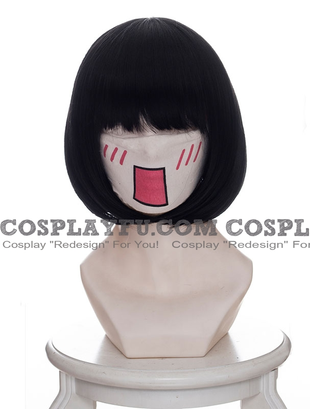 Miou Suguri wig from Anonymous Noise