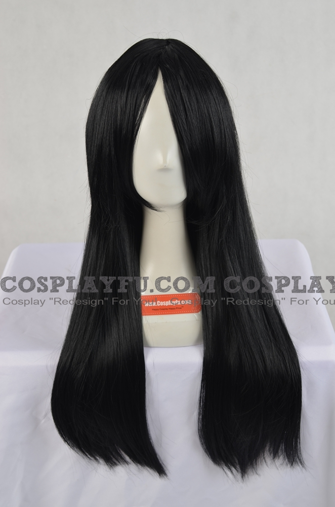 Viper wig from Captain America
