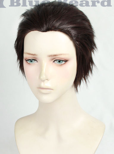 Tatara Wig (2nd) from Welcome to the Ballroom