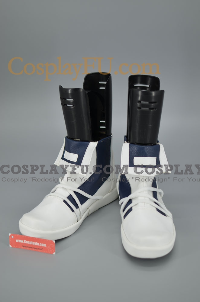 Afuro Shoes (B086) from Inazuma Eleven