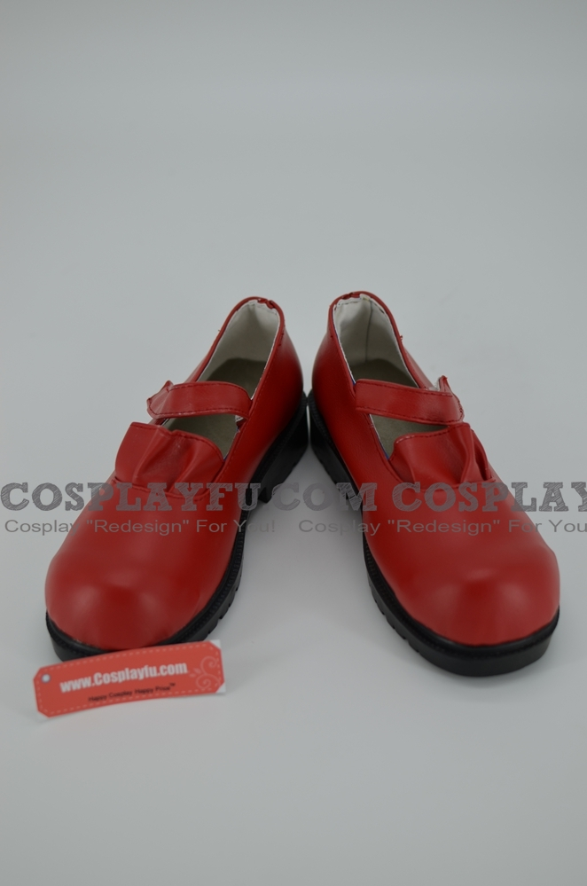 Ringo Shoes (B059) from Okami san