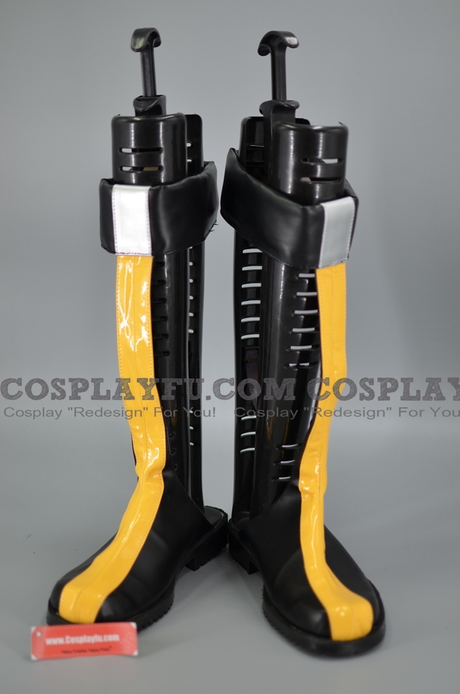 Emil Shoes (A592) from Tales of Symphonia