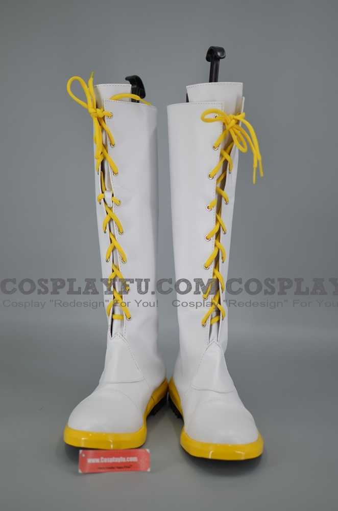 Rin Shoes (B044) from Vocaloid