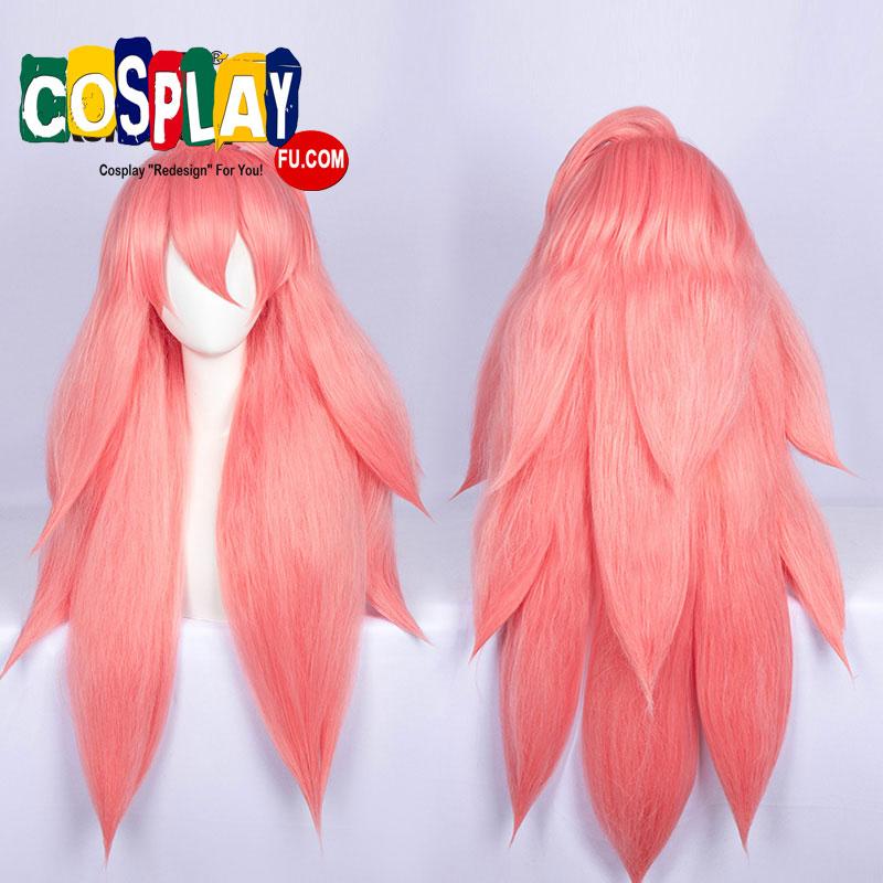 Morganite Wig from Houseki no Kuni