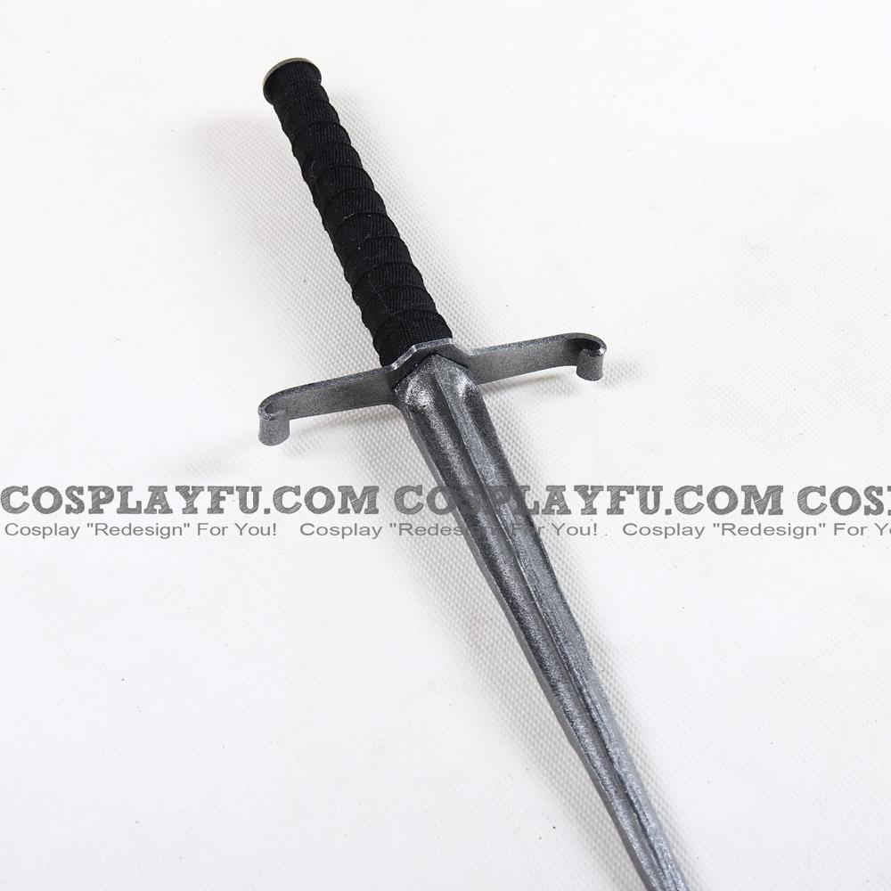 Thor: Ragnarok Валькирия Косплей - CosplayFU com