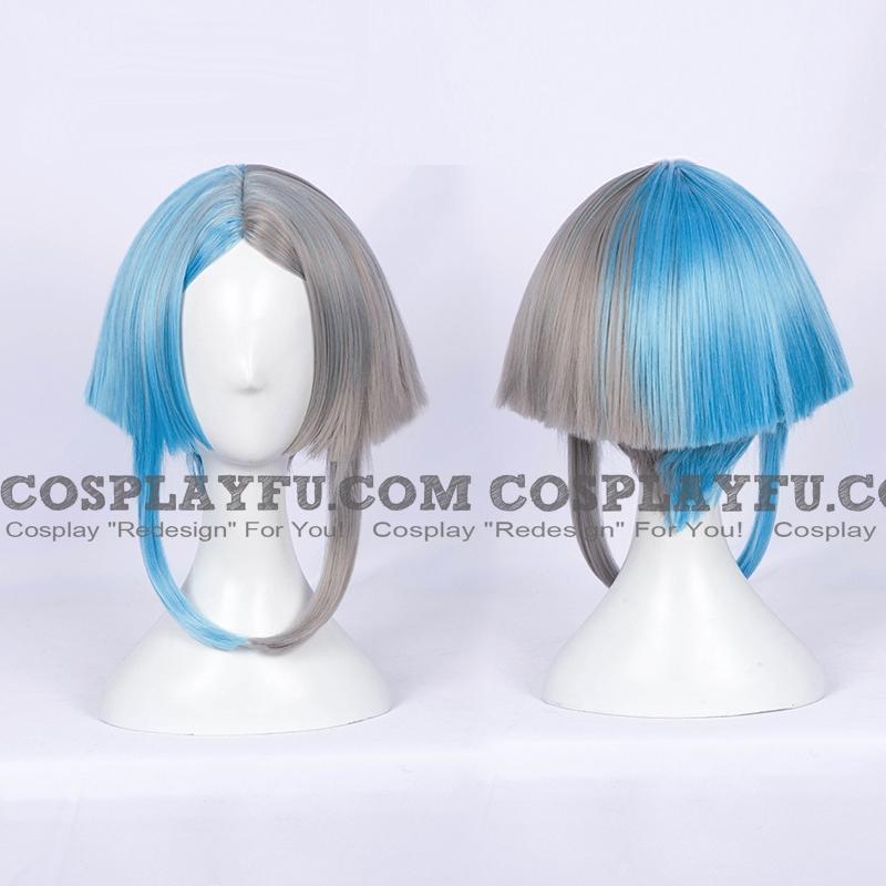 Euclase Wig from Houseki no Kuni