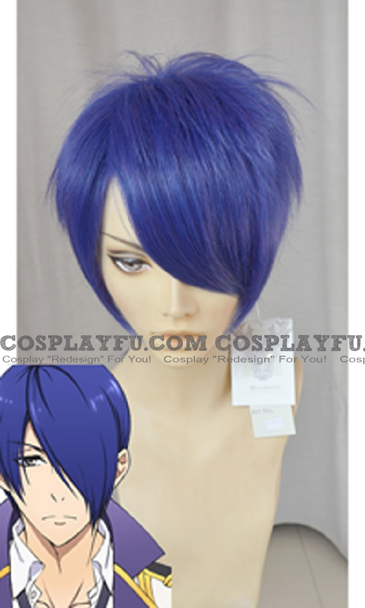 Aoi Wig from Magic Kyun Renaissance