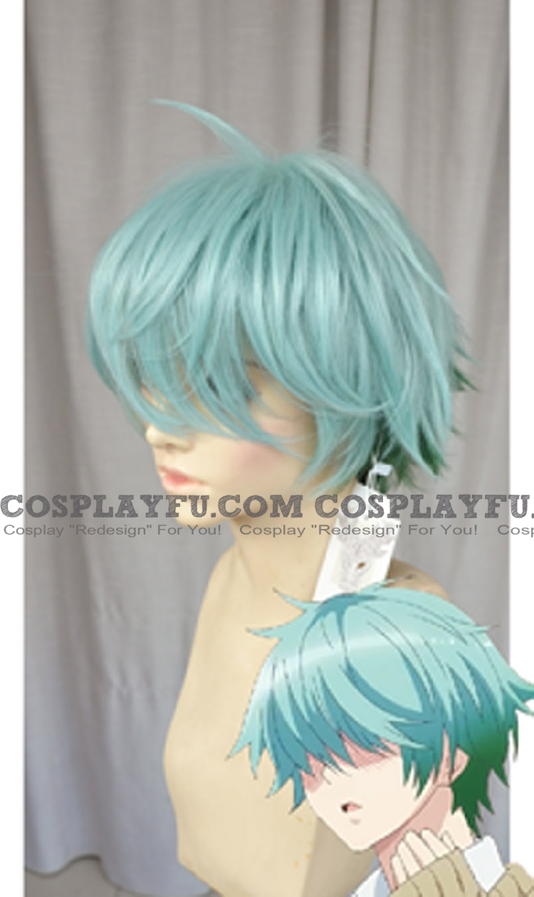 Kota Wig from First Love Monster