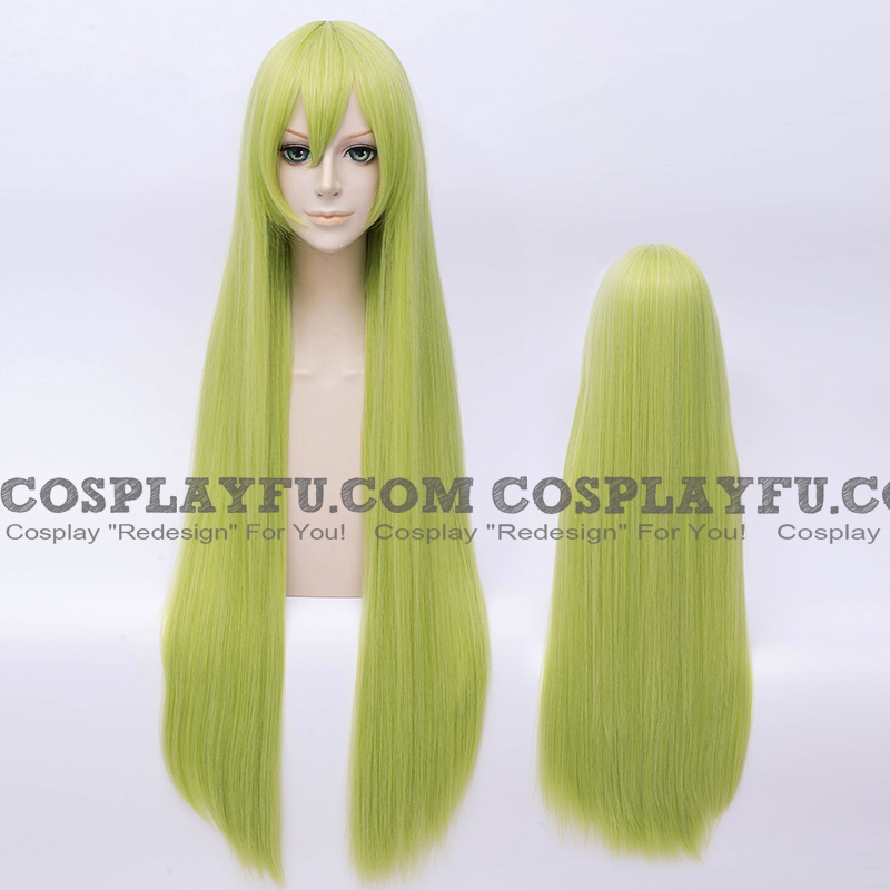 Enkidu Wig from Fate strange Fake