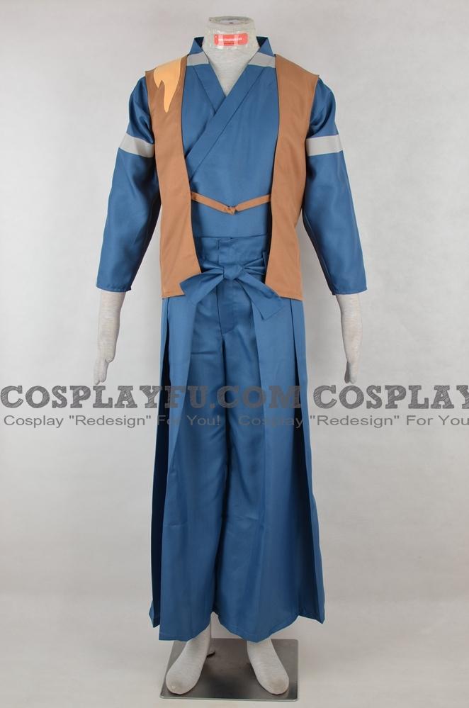 Suikotsu Cosplay Costume (part) from InuYasha