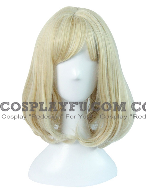 One wig from Drakengard