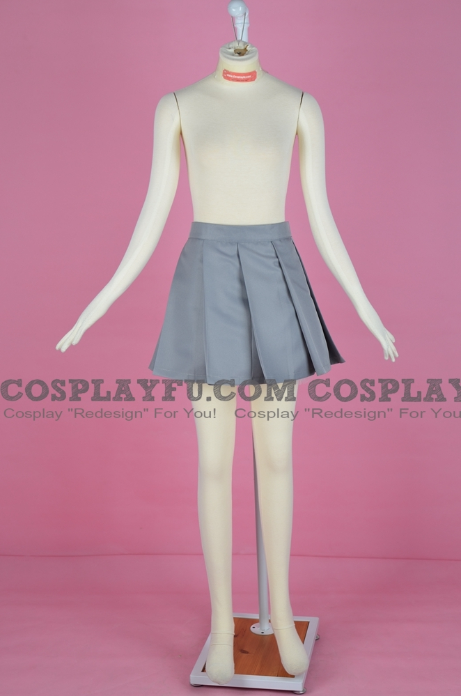Custom Tamate Cosplay Costume from Slow Start - CosplayFU.com