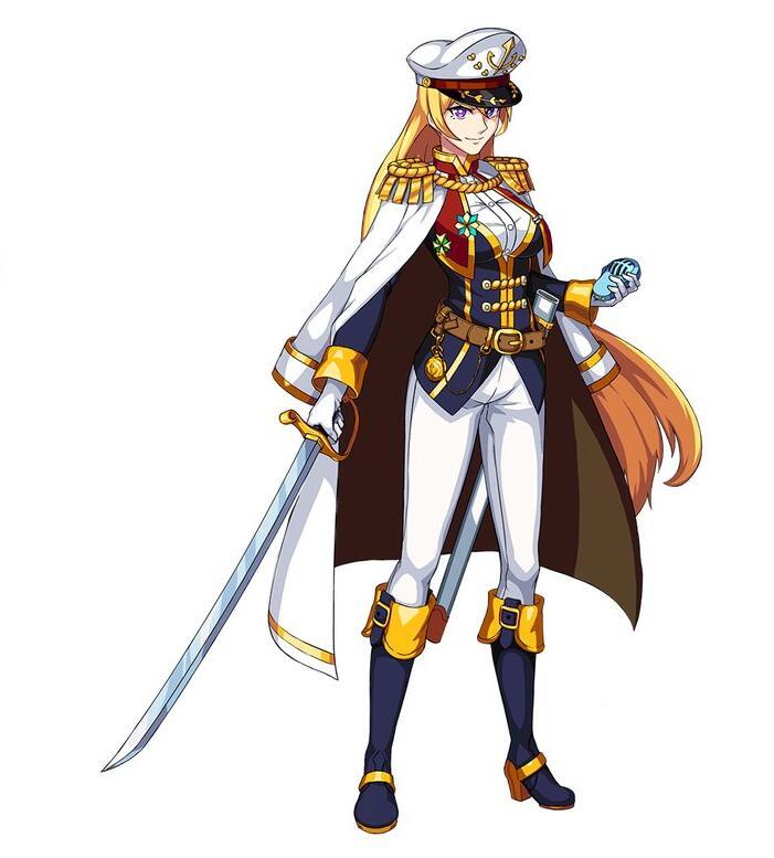 Karen Cosplay Costume from Monsuto Anime